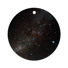 Carina constellation - Round Ornament