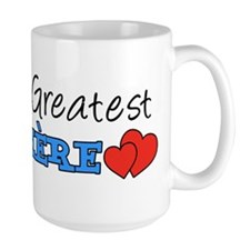 World's Greatest Memere Mug