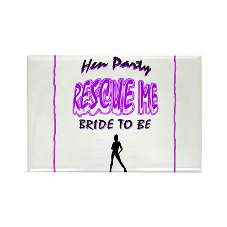 rescue me hen night art illustration Rectangle Mag