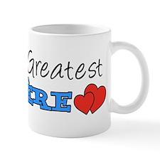 World's Greatest Pepere Mug