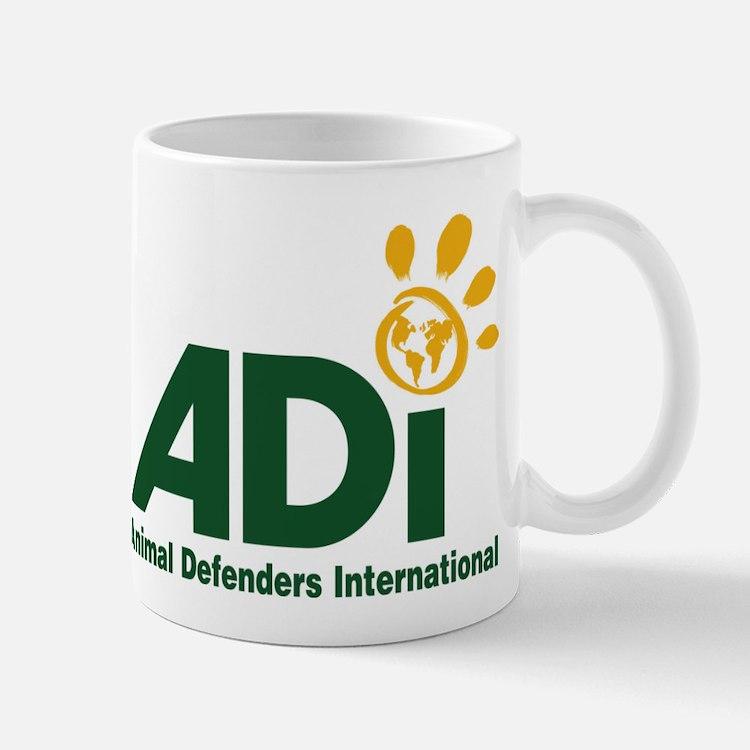 ADI logo Mug