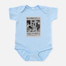 ink Infant Bodysuit