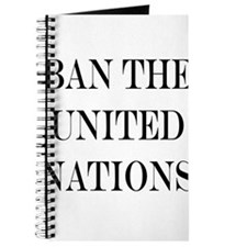 Ban the United Nations Journal