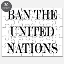 Ban the United Nations Puzzle