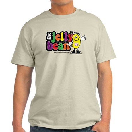 Jelly Bean Light T-Shirt