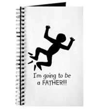 I'm going to be a FATHER!!! Journal