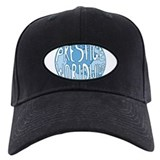 Funny Baseball Cap with Patch