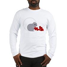 Heart Collector Long Sleeve T-Shirt
