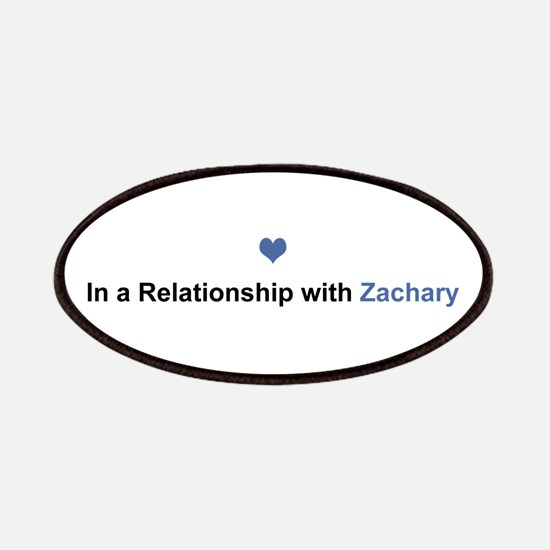 Zachary Relationship Patch