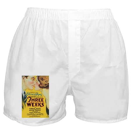 conrad nagel Boxer Shorts