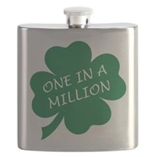 One in a Million Flask