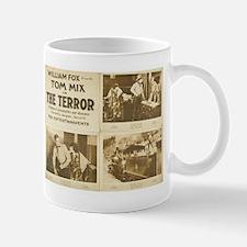 tom mix Mug