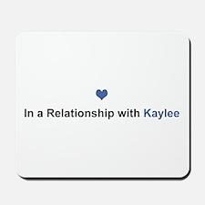 Kaylee Relationship Mousepad