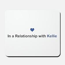 Kellie Relationship Mousepad