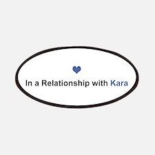 Kara Relationship Patch