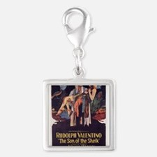 the son of the sheik Silver Square Charm