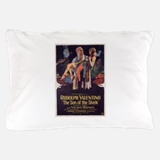 the son of the sheik Pillow Case