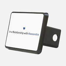 Kassandra Relationship Hitch Cover