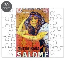 theda bara Puzzle