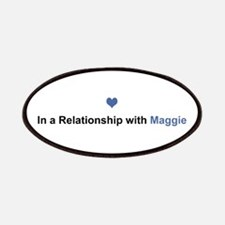 Maggie Relationship Patch