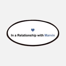 Marvin Relationship Patch