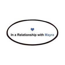 Mayra Relationship Patch