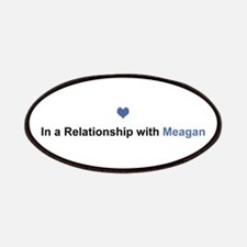Meagan Relationship Patch