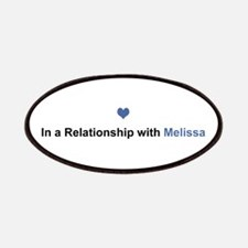 Melissa Relationship Patch
