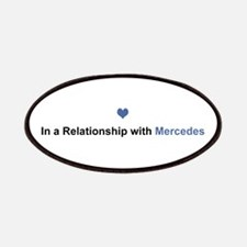 Mercedes Relationship Patch