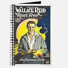 rent free Journal