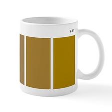 Munsell-2-5Y-6 Mugs