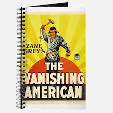 the vanishing american Journal