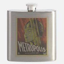 metropolis Flask