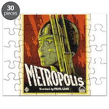 metropolis Puzzle