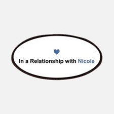 Nicole Relationship Patch