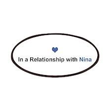 Nina Relationship Patch