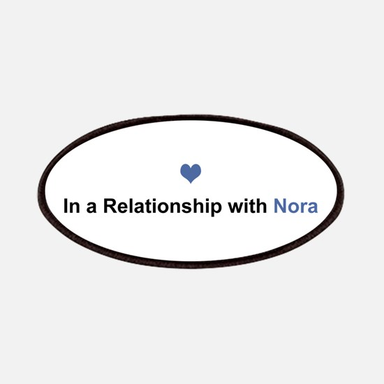Nora Relationship Patch