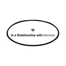 Norman Relationship Patch