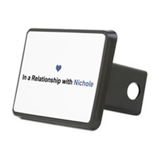 Nichole Relationship Hitch Cover