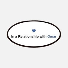 Omar Relationship Patch