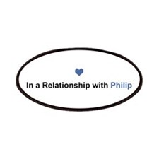 Philip Relationship Patch