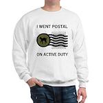 I Went Postal On Active Duty