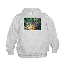 Lizard Magic Hoodie