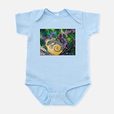 Lizard Magic Infant Bodysuit