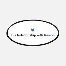Ramon Relationship Patch