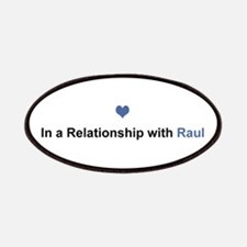Raul Relationship Patch