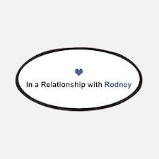 Rodney Relationship Patch