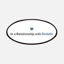 Rodolfo Relationship Patch
