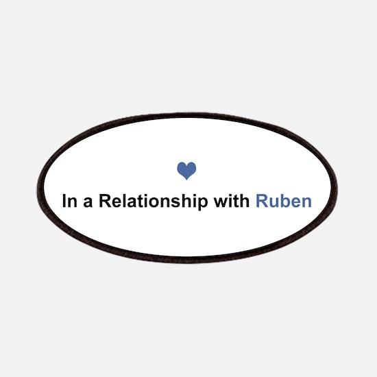 Ruben Relationship Patch
