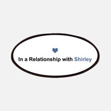 Shirley Relationship Patch